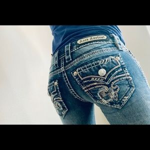 NWT Rock Revival Skinnys Exclusively from Buckle